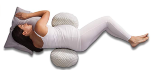 Boppy Bump and Back Geo Circles Pregnancy Support Pillow