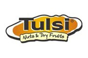 Tulsi Dry Fruits Logo