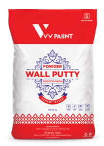 VV Paints Wall Putty